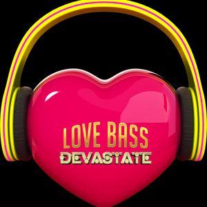 Devastate Drum & Bass Mix 7th May 2021