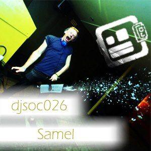 DJSoc 026: Samel