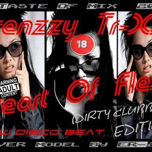 Frenzzy Tr-XX_Heart Of Flesh (Original Mix)New Disco Beat.15.8.12