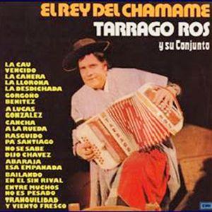 Tarragó Ros - El Rey del Chamamé (1975)