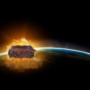 Space Cake & Beyond