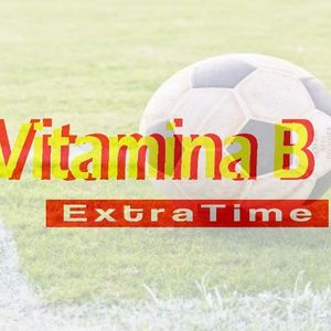 20/12/2016 vitamina B extra-time