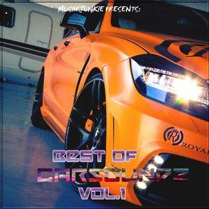MuSiicjunkie - Best Of CarSoundz Vol.1-SMASHTUNES