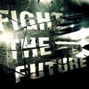 Csefee Fight The Future Live
