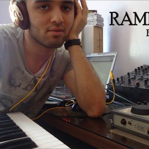 Ramine - From The Club