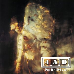 4AD Story - Pt.11 1990 (2 of 2)