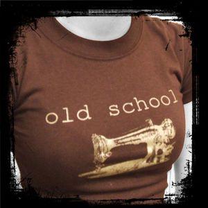 Zsömy-Old School 2011.01.25