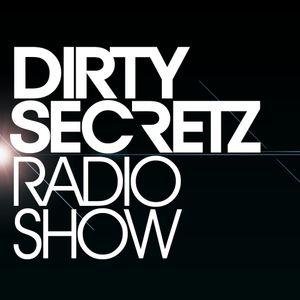 Dirty Secretz - Radio Show #44