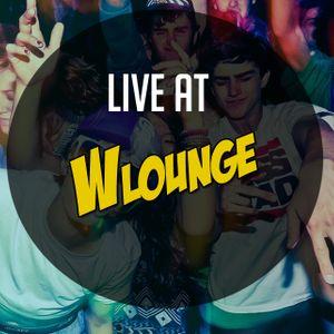 Set live Club @Wlounge - Yacku