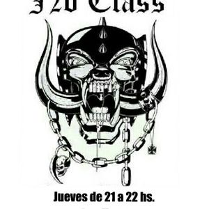Programa Nro. 13 de No Class - Jueves 7/7