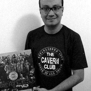 Beatles day #17 (05.07.14). Apresentação: Rodrigo Corrêa