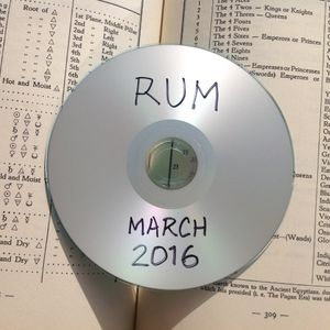 The Rum Music Mix March 2016