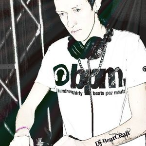 Dj BeatCRaft - Tech-Transmission 2012