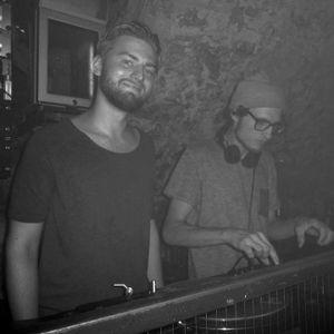 Bene Link B2B Jolly Farmer @ Studio•Z _ Lichtspielhaus Re•Record _ 27.Jul.17 _ T.H.C LOVE