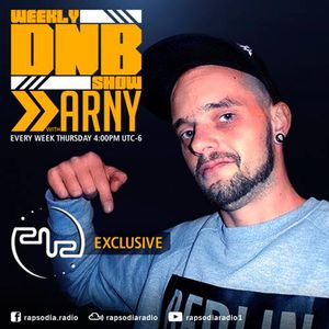Weekly DnB with ArnY 028