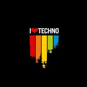 Henry White Set (Techno)