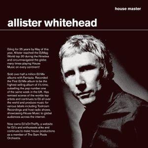 Allister Whitehead@Superlicious 28/1/12 Pt1