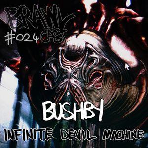 Bushby - Infinite Devil Machine