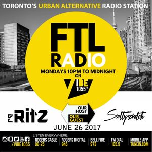 FTL RADIO JUNE 26 (DL LINK IN DESCRIPTION)