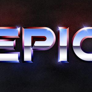 The epicmix vol.3