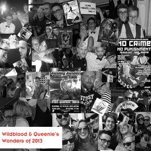 Wildblood + Queenie's Best of 2013