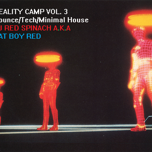 Reality Camp Vol. 3