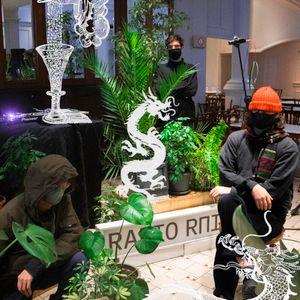 Dauwtrip Takeover - Le Cité Du Dragon (29/11)