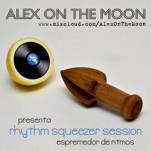 'Rhythm Squeezer' Session @ Ultramarinos (Compostela)