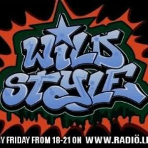 2012-07-18 - CUT THE WEAZLE - LIVE @ WiLd$TyLe RADIOELI #2