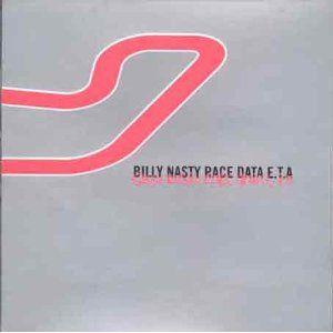 Billy Nasty Race Data ETA Lap2