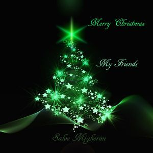 Merry Christmas My Friend.Merry Christmas My Friends By Salvo Migliorini Mixcloud