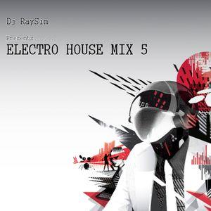 Electro House Mix 5