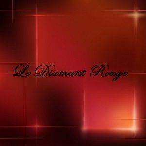 Le Diamant Rouge -Chapter6-