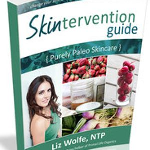 PLOg Episode 5: Healing Skin Conditions with Liz Wolfe