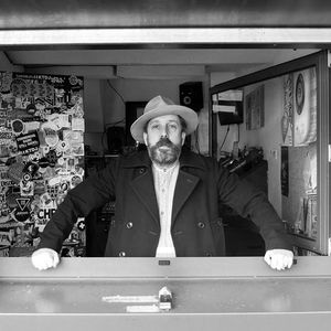 Andrew Weatherall Presents: Music's Not For Everyone - 6th November 2014