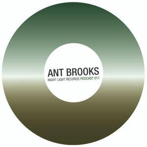 Ant Brooks - Night Light Records Podcast 011