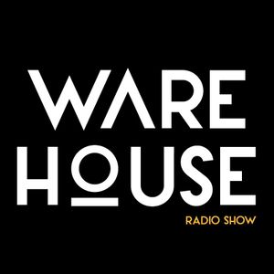 Warehouse Radio Show #3 Guest Mix By Hriga!