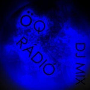ÖQRádió DJ MIX 012