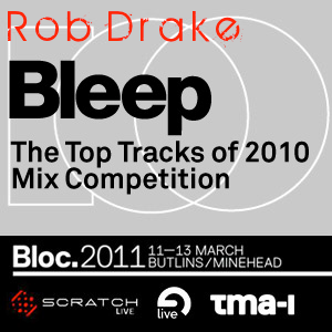 Bleep: Best of 2010 Mix