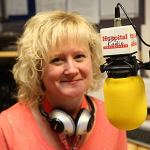Girls Just Want To Have Fun, with Joanne Rendell - 5th June 2017 (Part 2)