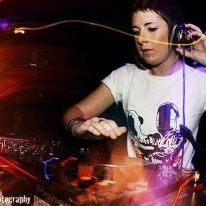 SpeedQueen NYE Mix 2011 by Miss B