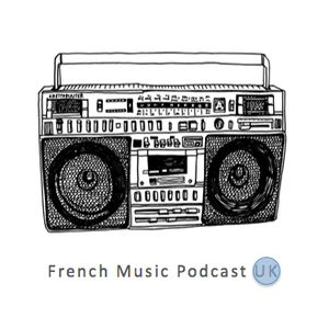 French Music Podcast UK - FRL - Number 8 - 10th August 2012