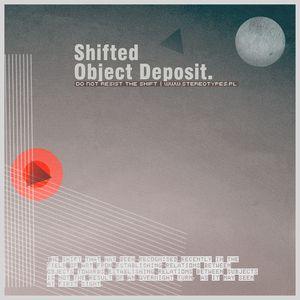 Conrad, leader of SOD, Shifted Object Deposit - rave n8 #003 (Enigmatic Finish) (Feleczyn-Nowy Sacz)