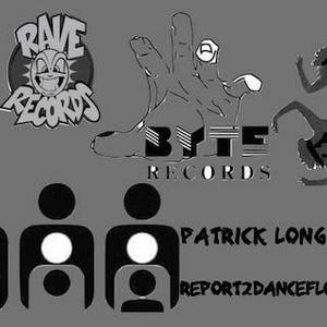 Den Haag_ Patrick L // Report2Dancefloor Radio