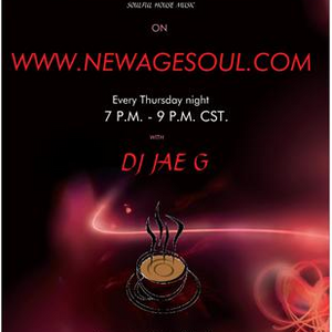 NEWAGESOUL.COM SHOW July 10, 2014
