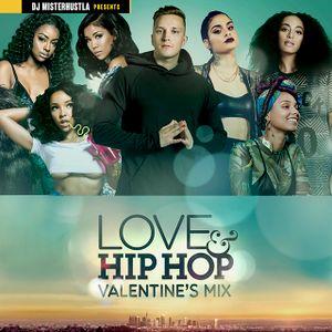 Love & Hip Hop (Valentine's Mix)