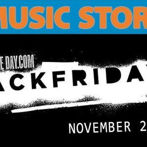 DjMadi set @Black Friday, Music Store San Marino, 28/11/14 - 20 Tracks Sampler