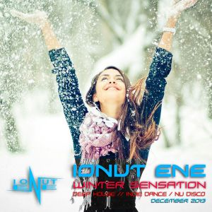 Ionut Ene - Winter sensation [Deep House/Indie Dance-Nu Disco][December 2013]
