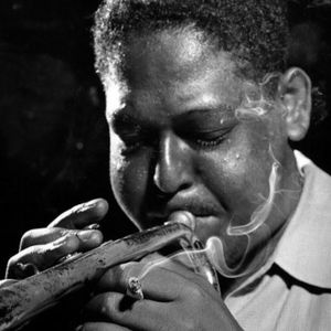 Micks Jazz Beat Cafe featuring: Fats Navarro / the best of....
