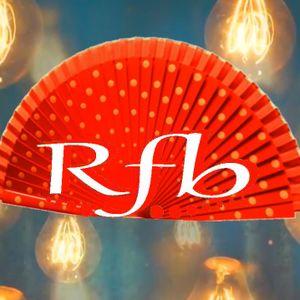 Radio Flamenco Barcelona con Eri Fukuhara #25 01-01-18